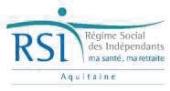 Logo du RSI
